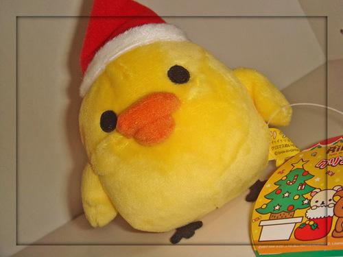 クリスマスぬいぐるみBIG Part3